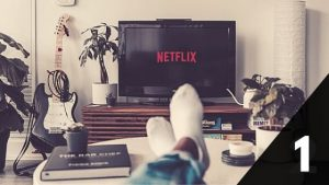 How to talk about binge watching & TV series advanced English course