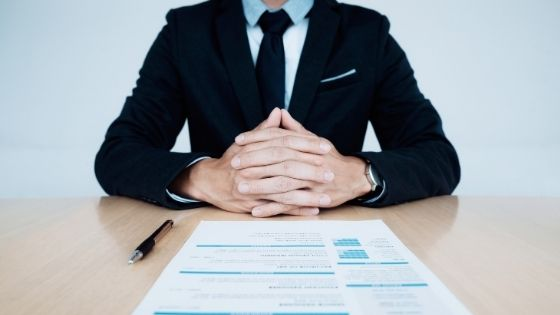 write an executive summary in English