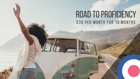 Road to Proficiency Monthly