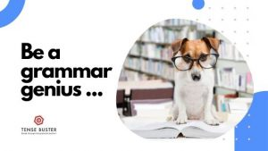 Online English Grammar course