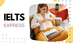 IELTS Express online course