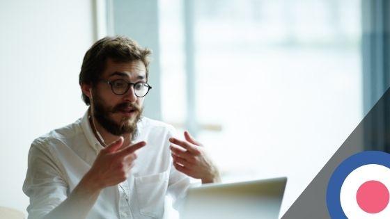 Essential language for online meetings