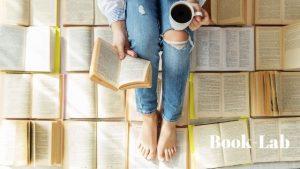 Book-Lab Bridget Jones