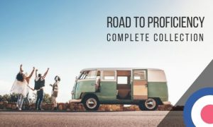 Road to proficiency advanced English course